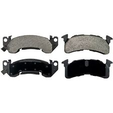 FRONT BRAKE PADS for CHEVROLET GMC Premium Front Brake Pads