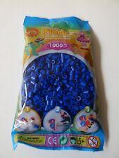 HAMA. 1000 cuentas para planchar Color azul oscuro