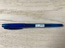 Pilot Super Grip G Retractable Pen 1.0 M Blue Ball Point