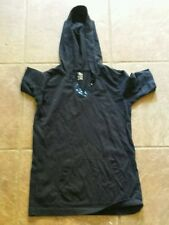 The Children's place hooded tee size Large