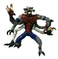 spiderman marvel legends 2001 man spider figure figure visually stunning (8)