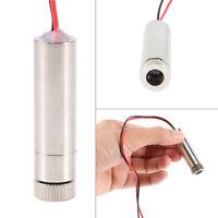 For NEJE Engraver 1pc 5V 1500mW Laser Diode Head Module 405nm Blue-violet Light