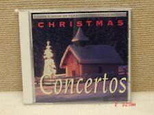 *CD Christmas Concertos - Over 1 Hour of Classical Christmas Music           B2
