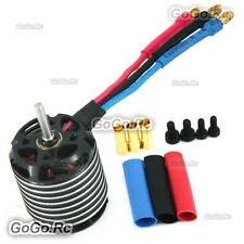 3300kv 320w Brushless Motor For Trex 450 RC Helicopter - MT-001