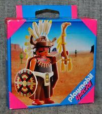 Playmobil 4749 Medizinmann Indianer Western Neu