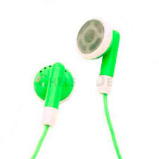 NEW EARPHONES FOR IPOD VIDEO NANO 3G SHUFFLE MP3 PLAYER