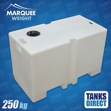 250kg Marquee Weight
