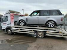 Range Rover Silver Land Rover & Range Rover Cars