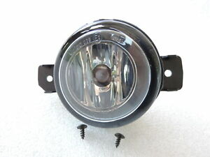 NEW Original Altima Maxima Pathfinder ROGUE Versa OEM Fog Lamp Left Side L Side