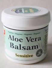 (4,95€/100 ml)Hagoner Aloe Vera Balsam sensitiv  200 ml Hago