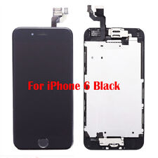 for iPhone 6 A1549 A1586 Complete Touch Screen Replacement LCD Digitizer Button Only Tools