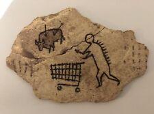 BANKSY - Peckham Rock (2018) - British Museum, Pest Control RARE