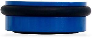 Türstopper PUK Das Original Türpuffer Türkeil Stopper blau Artikel-Design
