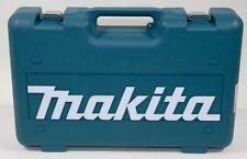 Makita Werkzeugkoffer /Leerkoffer/ Twinset für 6271/6980