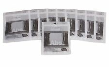 10 sets of Slendertone replacement pads for all ab belts system flex go - 30 pcs