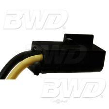 Transmission Oil Temperature Sensor Connector Rear BWD PT348