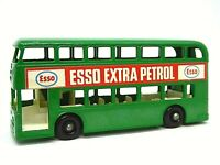 Matchbox Lesney No.74b Daimler Fleetline Bus (GREEN)
