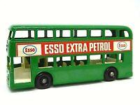 Matchbox Lesney No.74b Daimler Fleetline Bus (GREEN)