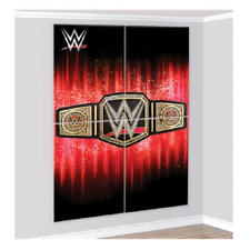WWE Wrestling Party Scene setter Decoration Poster