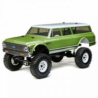 Vaterra 1/10 1972 Chevy Suburban Ascender-S 4 Wheel Drive Rock Crawler Brushed