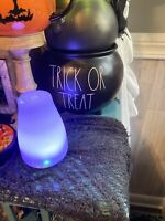 Rae Dunn Trick Or Treat Cauldron