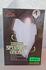 The Gothic Collection Lifesize Spinning Ghost - Halloween Decoration NEW S4651