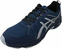ASICS Men's Gel-Venture 7 Trail Running Shoes, Peacoat/Piedmont Grey, Size 11.5