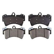 Front Brake Pads for PORSCHE VOLKSWAGEN AUDI Cayenne Touareg Q7 Premium Pads