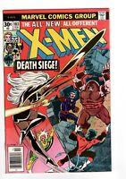 Uncanny X-Men #103, FN/VF 7.0, Juggernaut, Wolverine