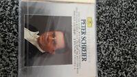 Grosse Stimmen: Peter Schreier CD..  cosi fan tutte . Don glovanni