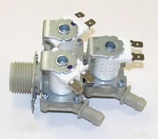 NEW GENUINE 5220FR2075L HD WATER VALVE FOR LG KENMORE SEARS WASHERS