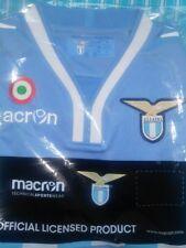 Maglia Lazio Shirt Jersey Macron 2013/14