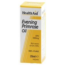Health Aid Pure Evening Primrose Oil 25ml