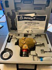 Jamerco Air Hand Nailer JTPNK1 W/ Kit