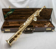 Selmer Paris Series III Soprano Saxophone, Excellent Condition, Amazing Player!