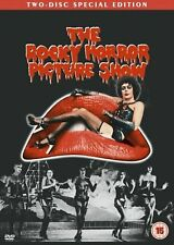 The Rocky Horror Picture Show 2 Disc Special Edition 1975 DVD