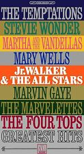 Motown Banners # 10 - 8 x 10 Tee Shirt Iron On Transfer Greatest Hits