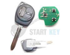 Suzuki Schlüssel Funkschlüssel Swift Ignis Vitara 16 434 MHz Key Chiave cle