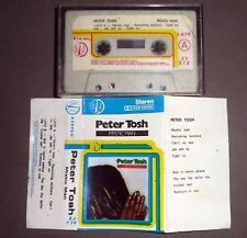 Cassette PETER TOSH Mystic Man AZ Reggae - NO Bob Marley And The Wailers