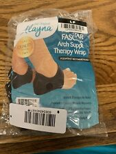 Plantar Fasciitis Arch Support Therapy Wraps