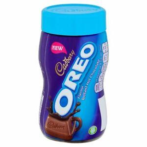 Cadbury Oreo Instant Hot Chocolate 260g - Sold Worldwide from UK