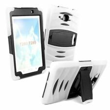Accessori bianchi per tablet ed eBook Galaxy Tab