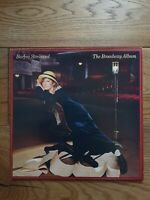 Barbra Streisand ‎– The Broadway Album CBS ‎– 86322 Vinyl, LP, Album