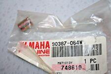 nos Yamaha snowmobile instrument panel collar srx 600 700 pz50 vmax 700 venture