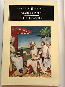 The Travels by Marco Polo (1958, UK-B Format Paperback)