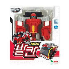 Tobot Athlon Mini Vulcan Toy Action Figure
