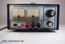 PMC BP 340 REGULATED POWER SUPPLY