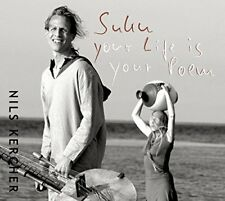 Nils Kercher - Suku - Your Life Is Your Poem [CD]