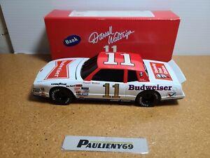 1984 Darrell Waltrip #11 Budweiser / KFC BWB Chevrolet 1:24 NASCAR Action MIB