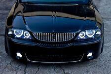 """Umnitza Lincoln LS LED Bright White """"Predator"""" Angel Eyes"""